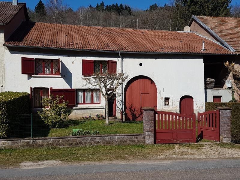 Vente maison / villa La petite fosse 119900€ - Photo 3