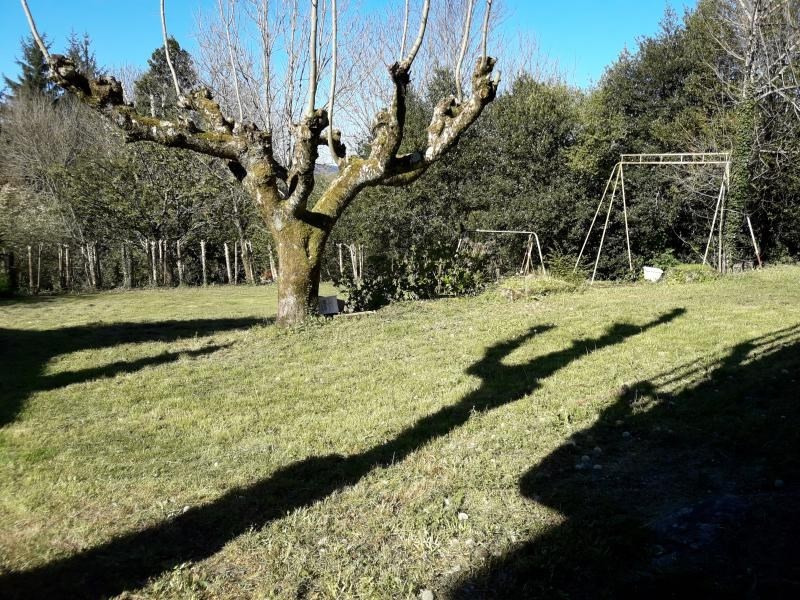 Vente maison / villa Mazamet 117000€ - Photo 8