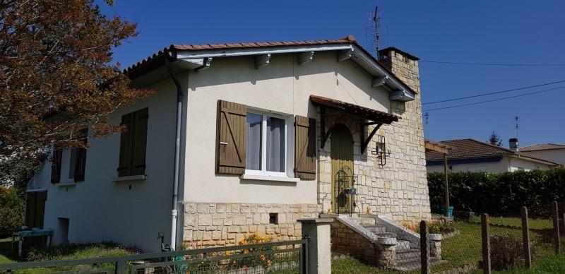 Sale house / villa St front de pradoux 103000€ - Picture 2