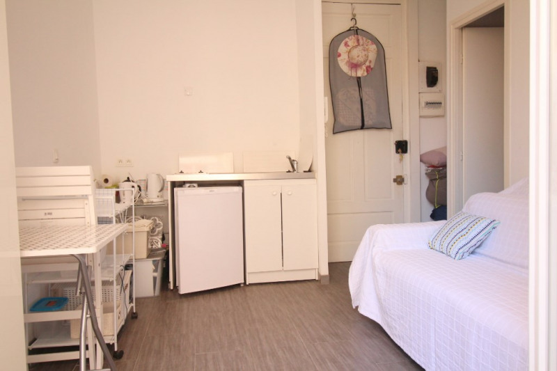 Sale apartment Nice 125 000€ - Picture 4