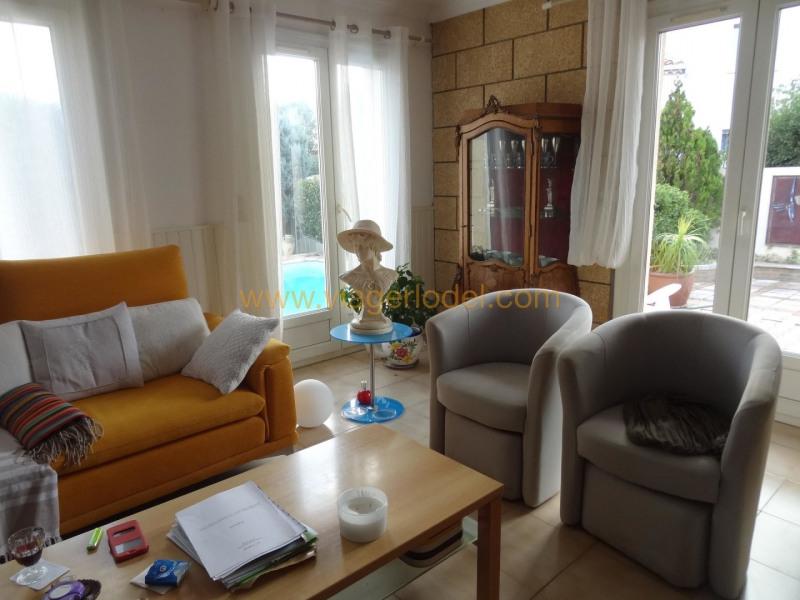 Vitalicio  casa Agde 115000€ - Fotografía 2