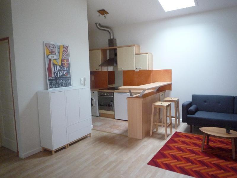 Affitto appartamento Toulouse 850€ CC - Fotografia 5