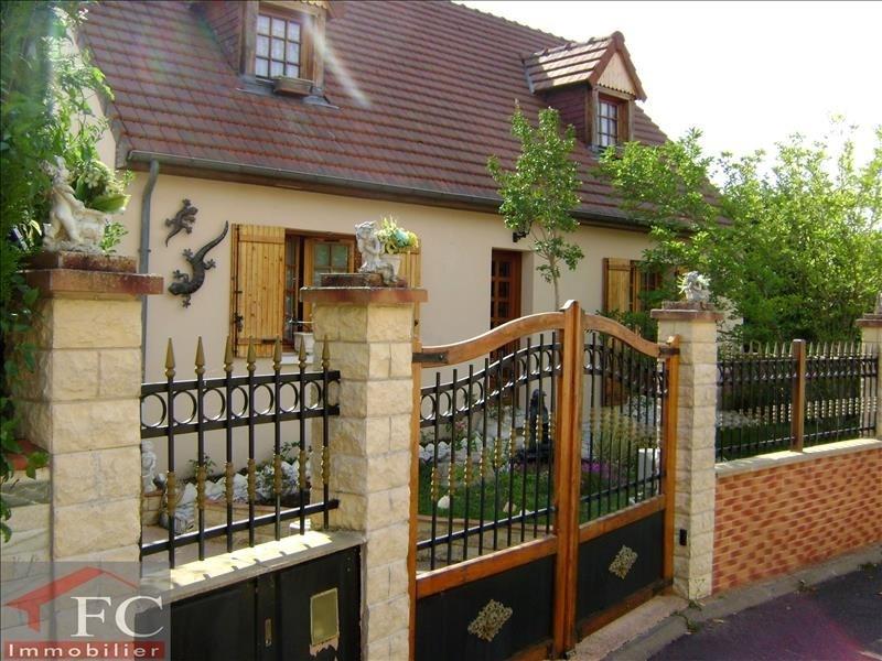 Sale house / villa Vendome 187680€ - Picture 1