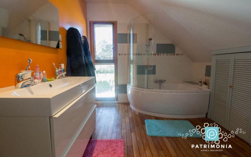 Sale house / villa Clohars carnoet 468000€ - Picture 7