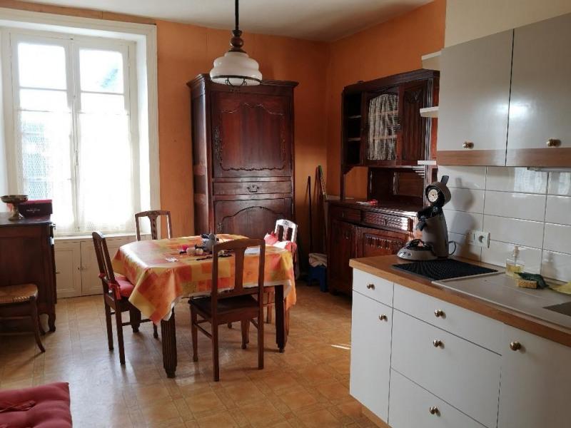 Vente maison / villa Pire sur seiche 75000€ - Photo 2