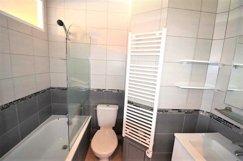 Rental apartment Houilles 650€ CC - Picture 4
