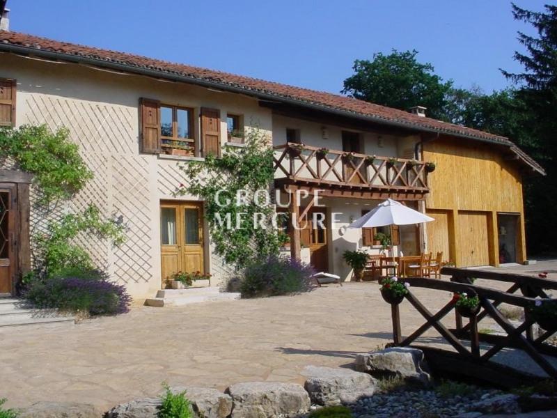 Deluxe sale house / villa Bourg en bresse 790000€ - Picture 3