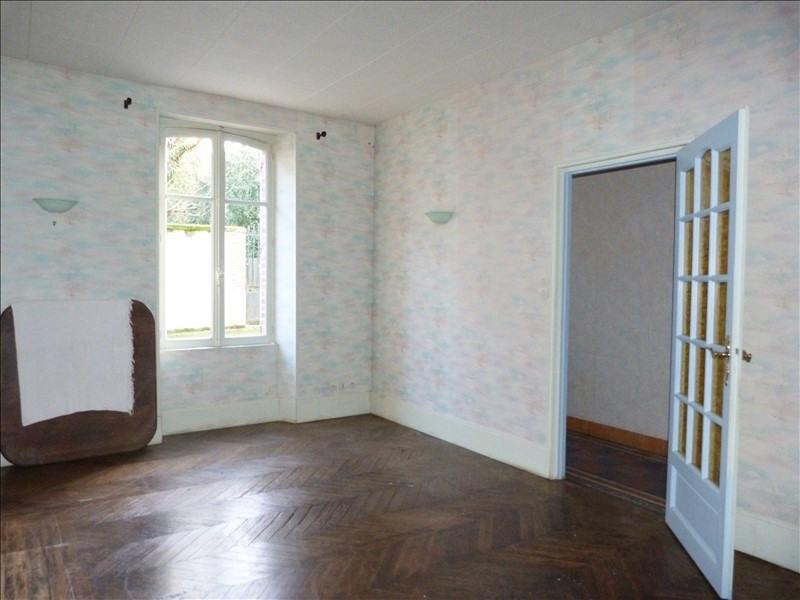 Vente maison / villa Champignelles 55000€ - Photo 2