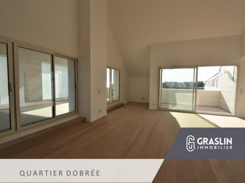 Appartement nantes - 5 pièce (s) - 176 m²