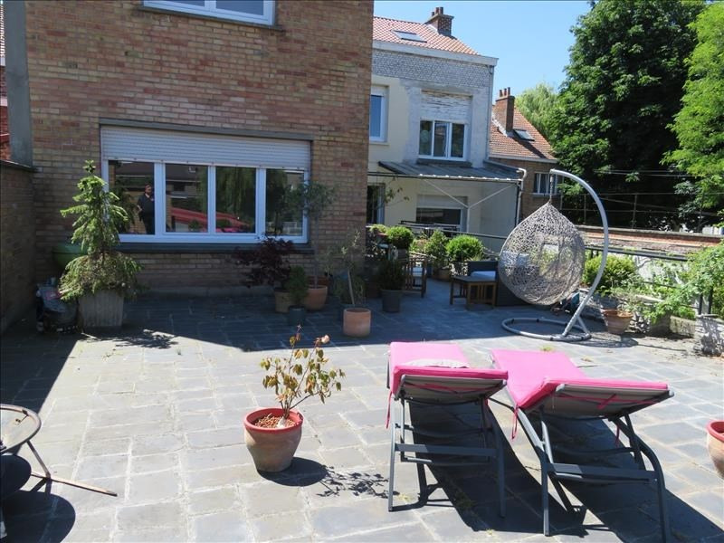 Vente appartement Rosendael 190 000€ - Photo 1