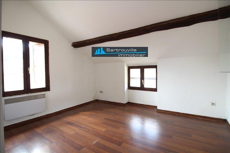 Sale apartment Le mesnil le roi 125000€ - Picture 3