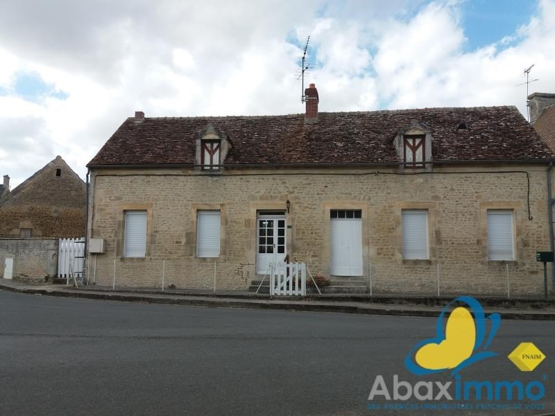 Investment property house / villa Falaise 46 000€ - Picture 1