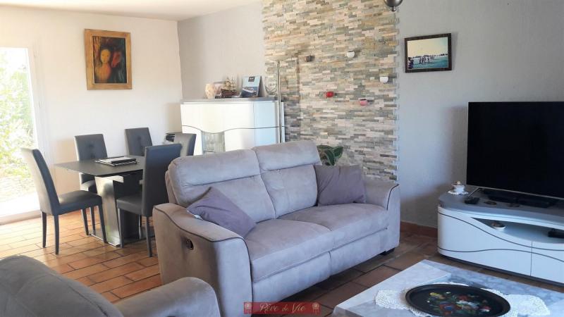 Sale house / villa Bormes les mimosas 490000€ - Picture 3