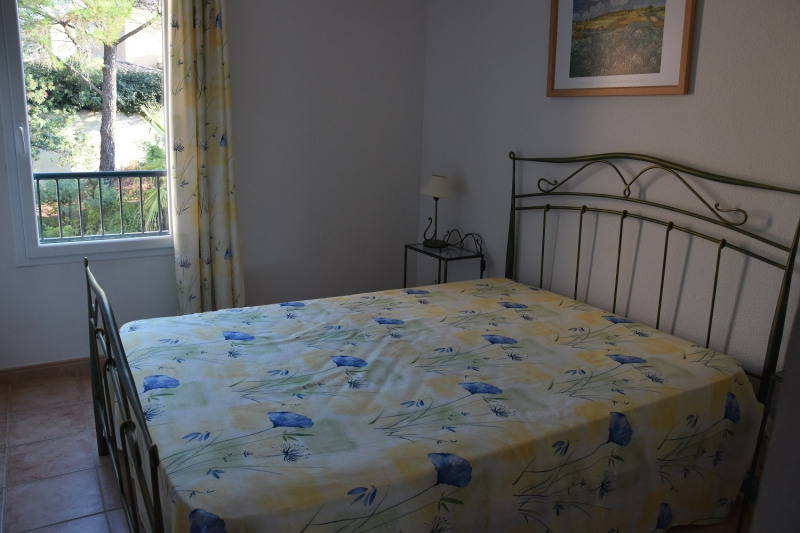 Vacation rental apartment Les issambres 600€ - Picture 4