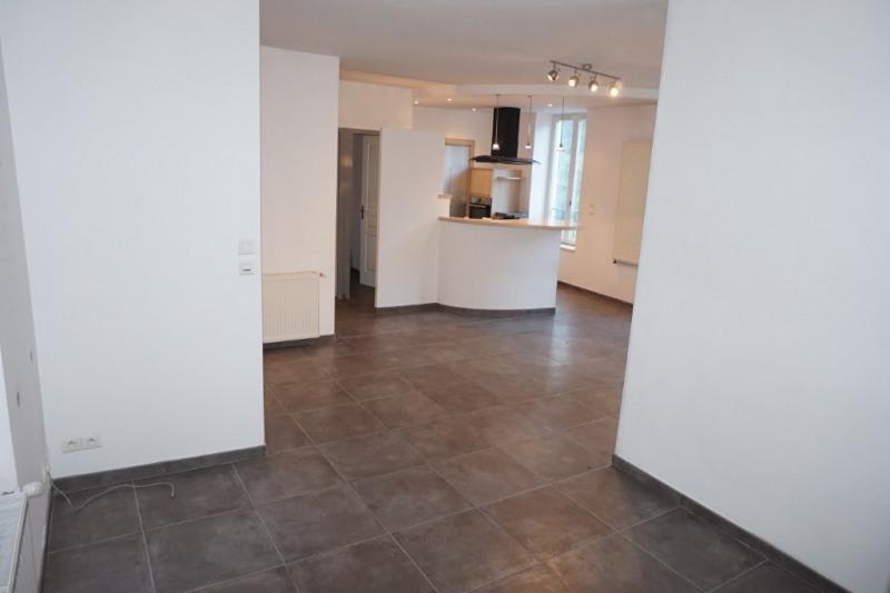 Vente appartement Vienne 147000€ - Photo 9