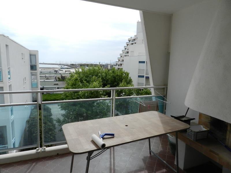 Location appartement La grande motte 750€ CC - Photo 5