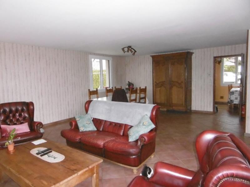 Vente maison / villa Gouy 277000€ - Photo 5