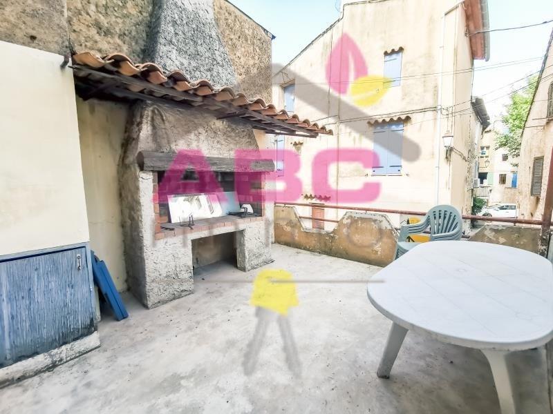 Vente appartement St maximin la ste baume 138000€ - Photo 1