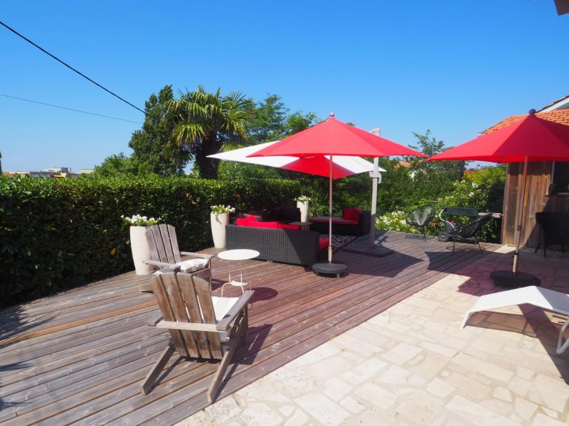 Vente de prestige maison / villa Arcachon 1199000€ - Photo 2