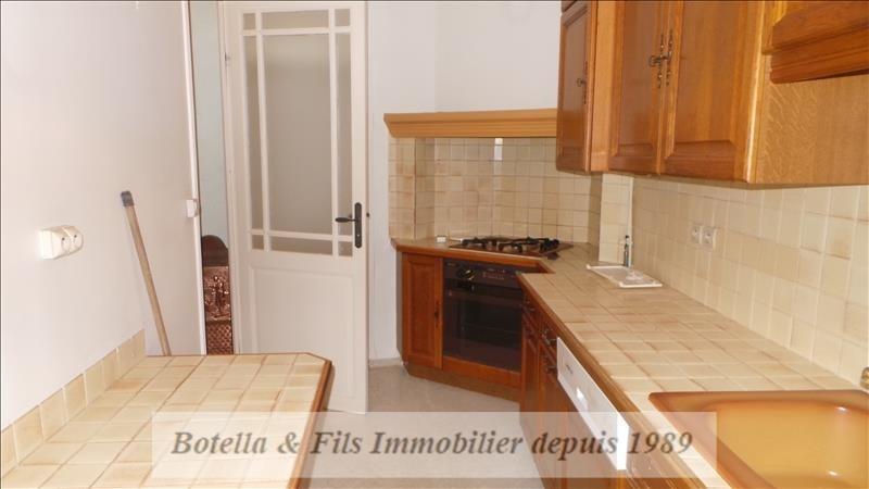 Prodotto dell' investimento appartamento Bagnols sur ceze 110000€ - Fotografia 2