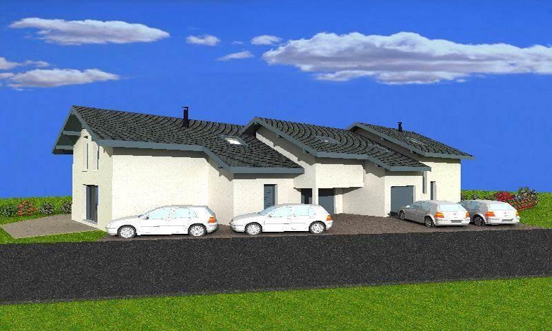 Venta  casa Thyez 316000€ - Fotografía 5