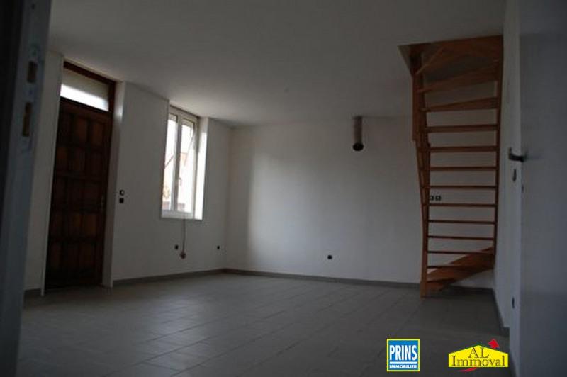 Rental house / villa Estree blanche 504€ CC - Picture 2