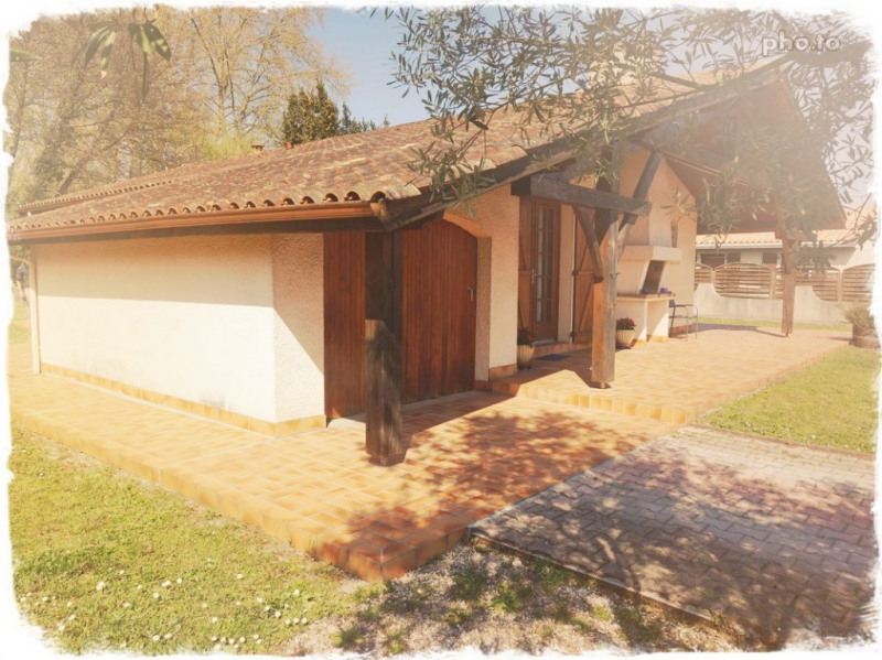 Sale house / villa Pessac 413 250€ - Picture 2