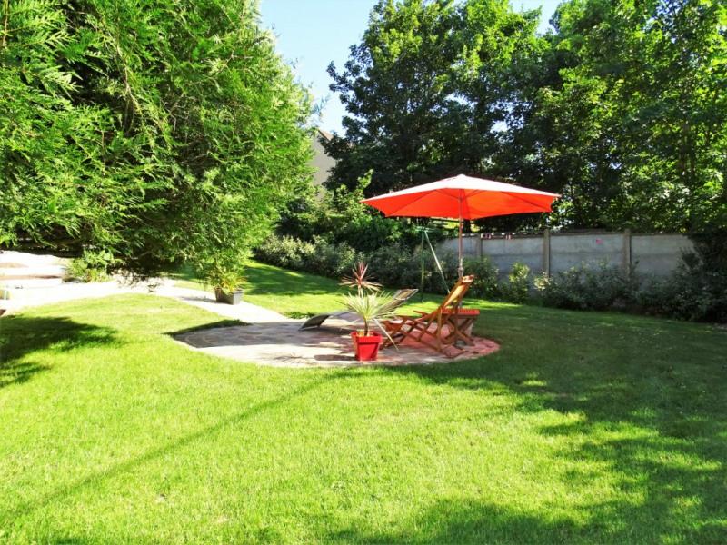 Vente maison / villa Villemeux sur eure 393000€ - Photo 8