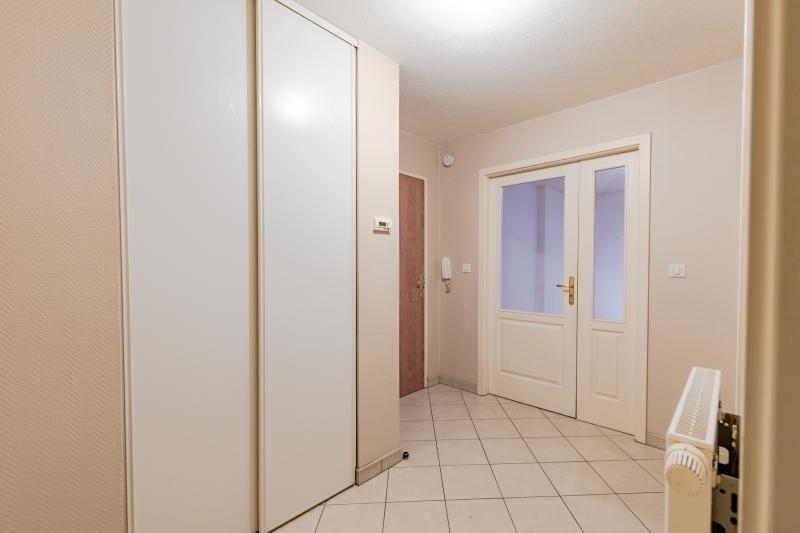 Verkoop  appartement Saverne 107000€ - Foto 2