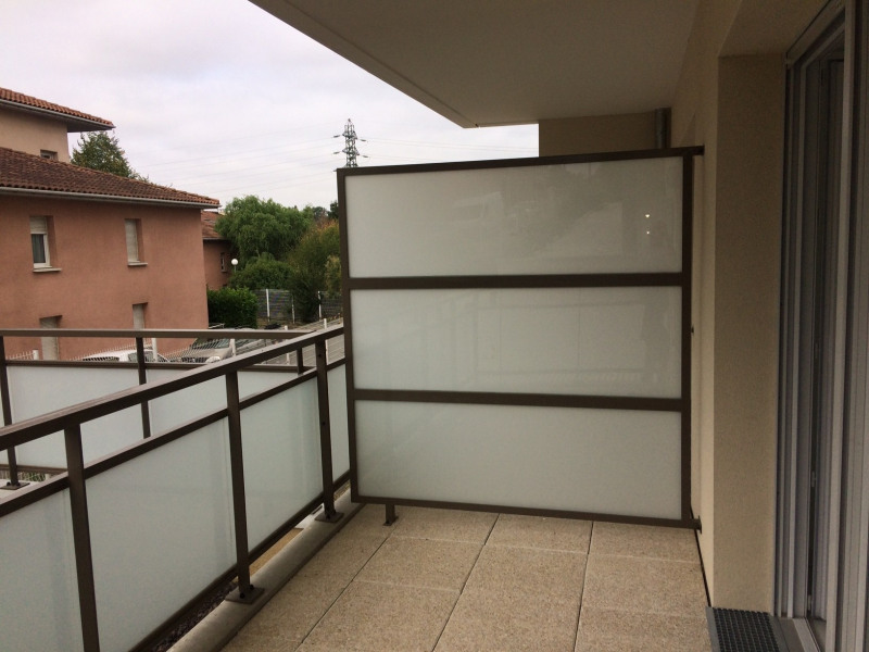 Location appartement Toulouse 424€ CC - Photo 4