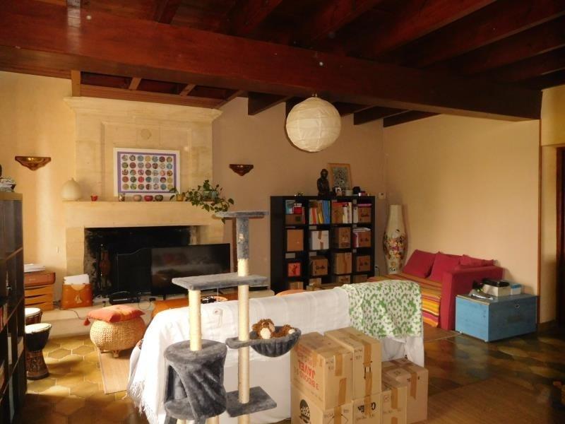 Location maison / villa Virsac 917€ CC - Photo 19