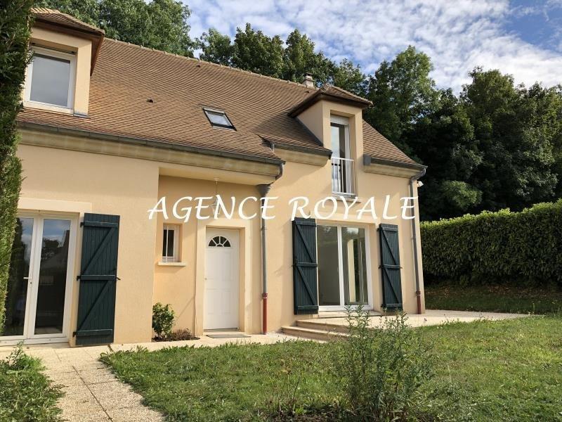 Vente maison / villa L etang la ville 690000€ - Photo 1