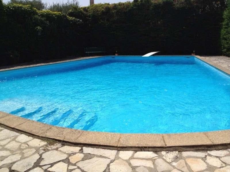 Verkoop  huis Goudargues 354000€ - Foto 16