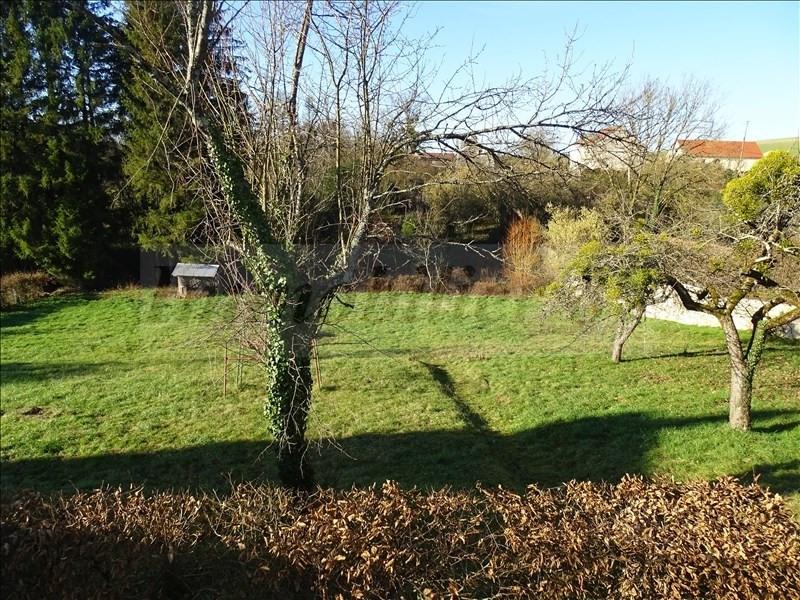 Sale house / villa Voulaines les templiers 102500€ - Picture 10