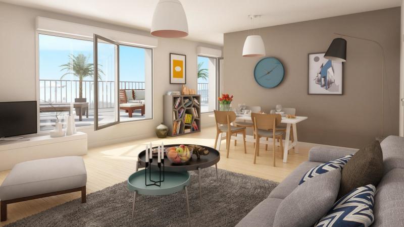 Vente de prestige appartement Lyon 4ème 830000€ - Photo 1