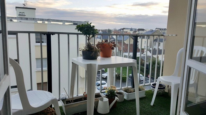 Vente appartement Caen 157900€ - Photo 4