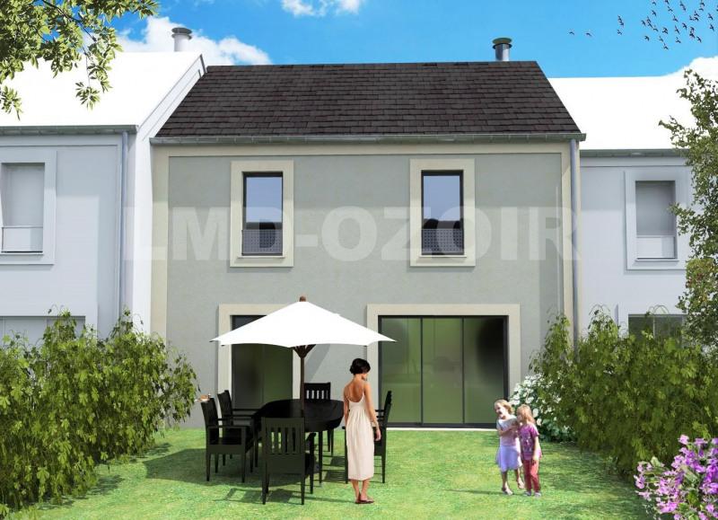 Vente maison / villa Meaux 257000€ - Photo 1