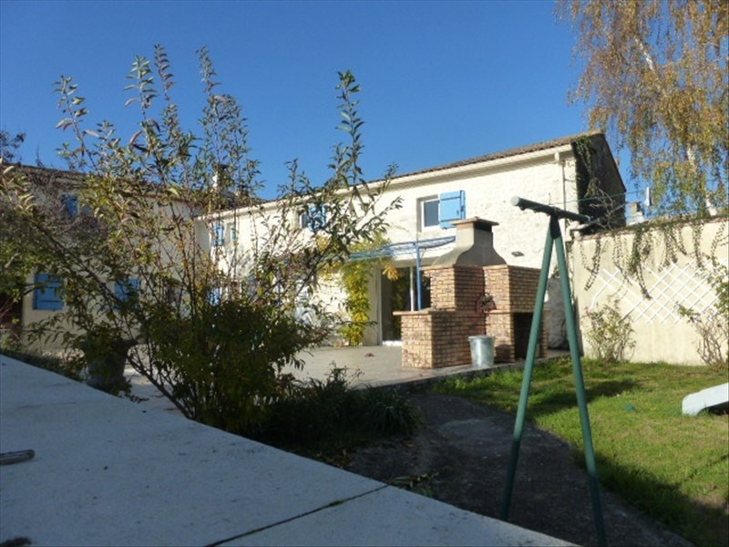 Vente maison / villa Bords 425 000€ - Photo 1