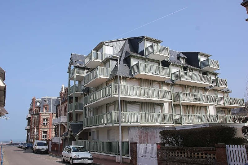 Vente de prestige appartement Villers sur mer 305 000€ - Photo 4