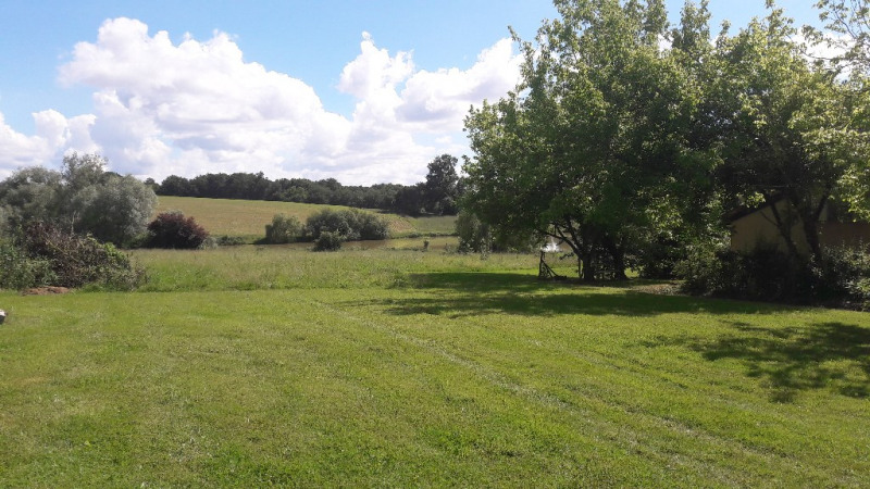 Vente terrain Bernede 43 000€ - Photo 5