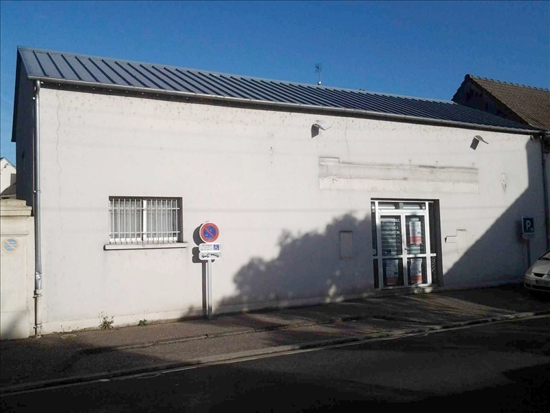 Vente local commercial Blois 103 000€ - Photo 1