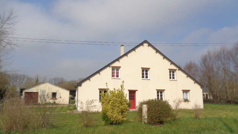 Venta  casa Ste marie du mont 249000€ - Fotografía 1