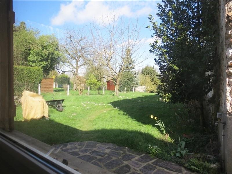 Vente maison / villa Chauvry 296000€ - Photo 8