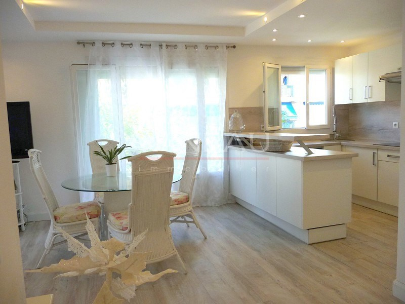 Vente de prestige appartement Juan-les-pins 316 000€ - Photo 1