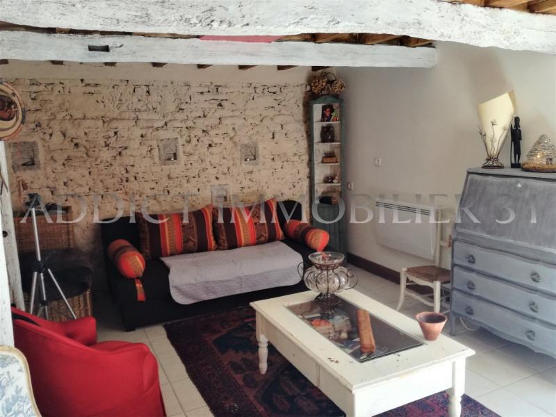 Vente maison / villa Guitalens 149000€ - Photo 4