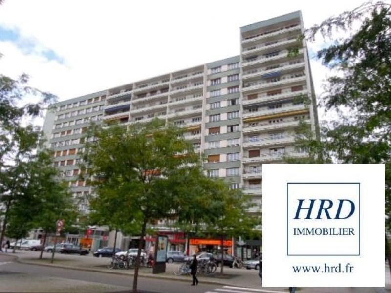 Venta  apartamento Strasbourg 179000€ - Fotografía 5