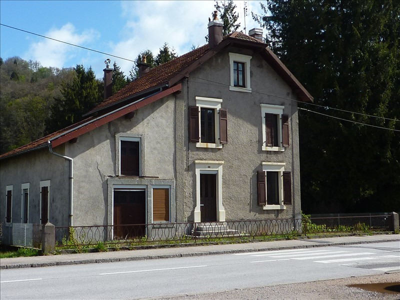 Sale house / villa Saulxures sur moselotte 76200€ - Picture 2