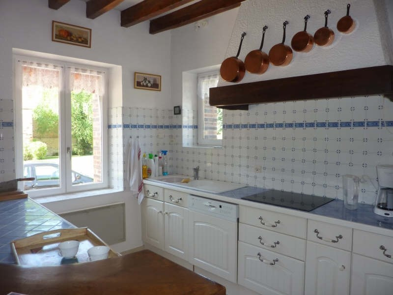Vente maison / villa Blennes 320 000€ - Photo 2