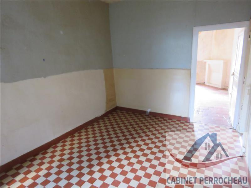 Vente maison / villa Chateau du loir 40000€ - Photo 4