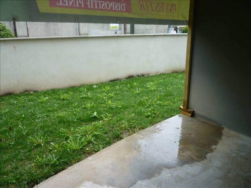 Vente appartement Pau 114000€ - Photo 6
